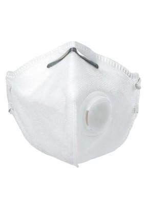 Маска д/защиты дыхания ИСТОК складная, с клапаном выдоха FFP1 NR/ 892567