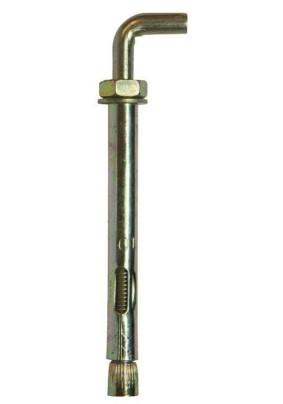 Болт анкер 10х100 с Г-образным крючком