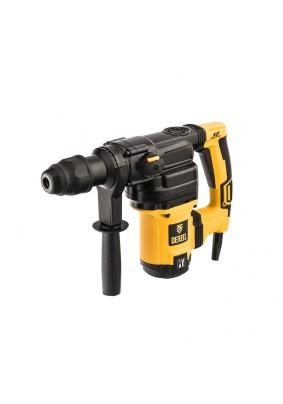 Перфоратор Denzel RHV-1050-38-max/ SDS max 10Дж/1050Вт 2 плюс 1 реж