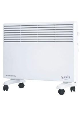 Конвектор Oasis EK-15 750/1500 2 режима/элек. управление