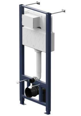 Инсталляция для подвесного унитаза  I012704 Pro