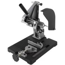Стойка для УШМ WOLFCRAFT 5019000/для ушм 115-125 мм.
