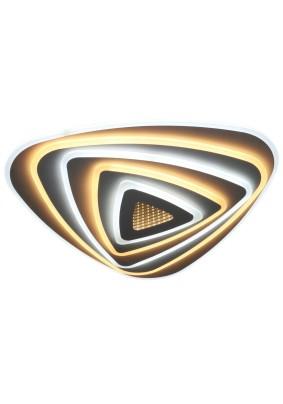 Светильник Gameto 63204-500-3D LED 176W 50х9 Schaffner