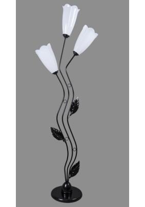 Торшер 1049ML/3 Черный 220V 15W E27 21 Век