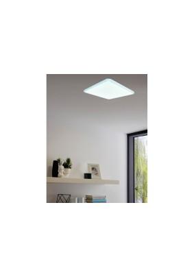 Светильник потолочный LBS-7701 LED 72 Вт 3000-6000K 4800Лм пульт Camelion
