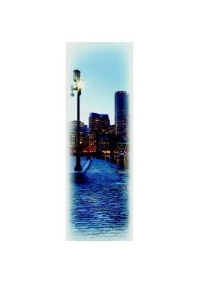 Декоративное панно INTERIO-NOVA Бостон V147-988031  1,06 м х 3,00 м