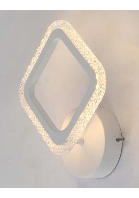 Бра Estero 39205-1W-DA LED 16W 20,5х22х8 Schaffner
