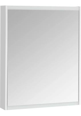 """Зеркальный шкаф """"Нортон 65"""", белый"""