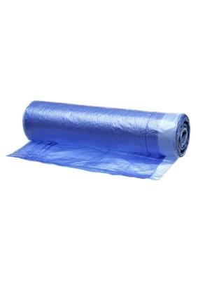Мешки для мусора Palitra синие с завязками 35л 10шт