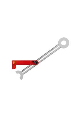 Маркер керамический KAPRO для отверстий(75мм,32мм)