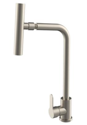 Смеситель для кухни Orange Steel M99-009ni
