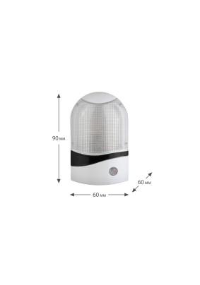Светильник Camelion NL-249 LED с фотосенсором