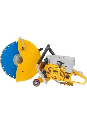 Бензорез BIM GC 3540/4.00 кВт, макс. 355х25.4 мм, с алм. кругом, вес 12.5 кг