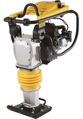 Вибротрамбовка BIM TR 70 D/двиг.Dinking 168F 6,5л.с., бенз., 70кг