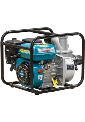 """Мотопомпа ECO WP-1204C/для слабозагрязненной воды, 4,9 кВт, 1200 л/мин, 3"""""""