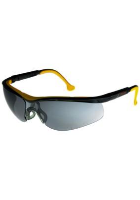 Очки защитные СОМЗ О50 MONACO серый