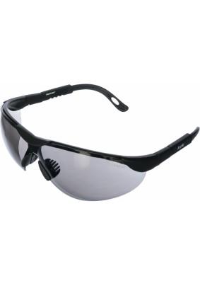Очки защитные СОМЗ О85 ARCTIC серые