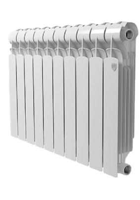 Радиатор биметаллический Royal Thermo Indigo Super+ 500/100 -10 секций