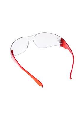 Очки защитные СОМЗ О-15 HAMMER ACTIVE прозрачные