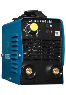 Сварочный аппарат инвертор. Varteg 190 мини