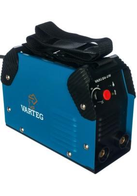 Сварочный аппарат инвертор. Varteg 210