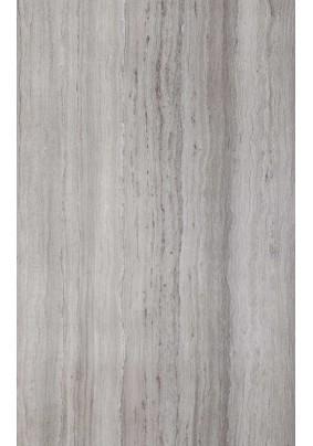 Стеновая панель 3000х600х6мм №059 Травертин Серый