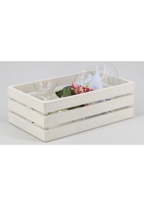 Ящик декоративный для хранения и декорирования