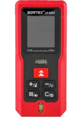 Дальномер лазерный LR 6001 WORTEX  60м