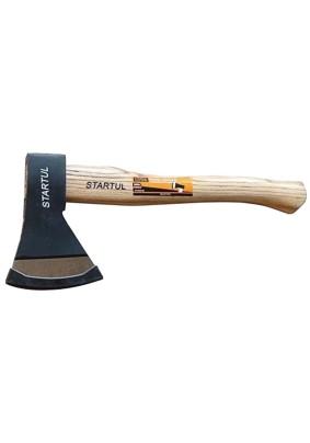 Топор кованый STARTUL MASTER дерев.ручка 800г(ST2020-08)