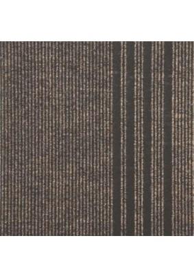 Дорожка грязезащитная Синтелон Стейз 711 коричневый 1,0м