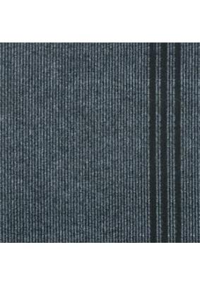 Дорожка грязезащитная Синтелон Стейз 702 серый 1,0м