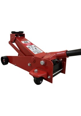 Домкрат /3т/гидравл.подкатной/AVS FJ-3000H, 135-500 мм (шиномонтажный)