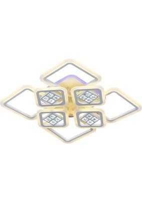Люстра 60184/8 RGBWH LED 234W Svk-lighting