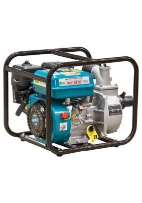 """Мотопомпа ECO WP-703C/для слабозагрязненной воды, 4,9 кВт, 700 л/мин, 2"""""""