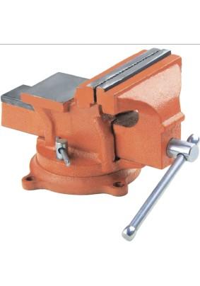Тиски слесарные поворотные 150мм  STARTUL MASTER/ST9450-150/