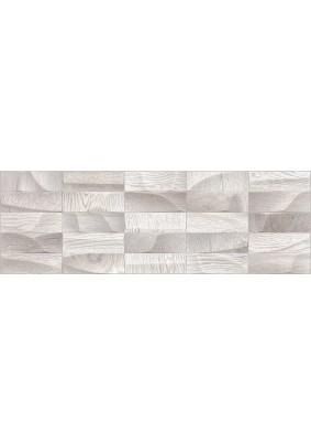 Selesta TWU12SLS14R  плитка настенная рельефная  246х740х10 / упак-1,274 м2