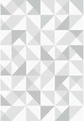 Панель ABS /3.0х0.6х0.0013м/Фартук Треугольники