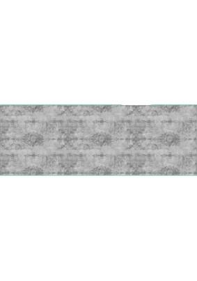Панель ABS /3.0х0.6х0.0015м/Фартук Бетон Вивальди
