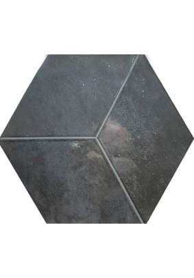 Kingsbury Grafito Керамогранит 19,8х22,8 /уп=0,84м=24шт/