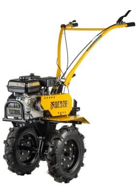 Мотоблок бензиновый Denzel DPT-470/7 л.с.