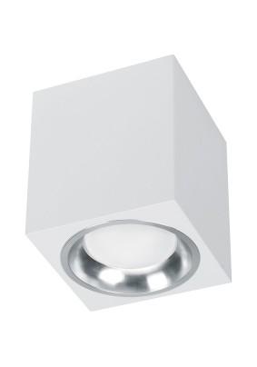 Светильник накладной ML1754 41201 MR16 35W, 220V, GU10, белый, хром, Feron