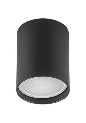 Светильник накладной ML177 40513 MR16 35W, 220V, черный Feron