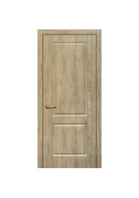 Дверное полотно ДГ Версаль -1  700 х 2000/ Дуб песочный/