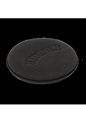 Поролоновый аппликатор круглый Leraton BLACK ROUND FOAM SPONGE