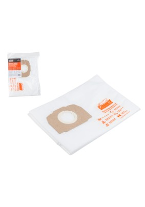 Мешок для пылесоса KARCHER MV 4, 5, 6, WD 4, 5, 6, WD 5.000 - WD 5.999 сменный (5 шт.) GEPARD