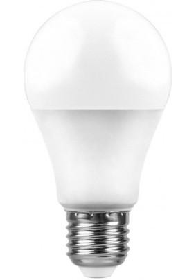 Лампа светодиод.7 Вт Feron.PRO А55 Е27 6400К 590Лм OSRAM LED