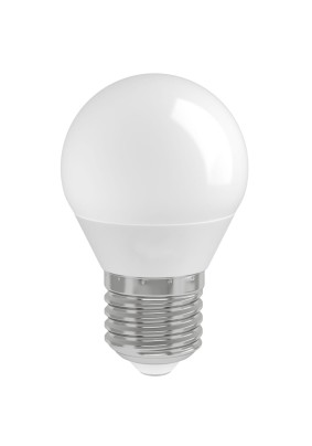 Лампа светодиод.6Вт Feron.PRO шар G45 Е27 4000К 490Лм OSRAM LED