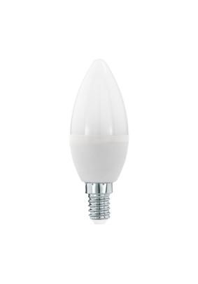 Лампа светодиод.6Вт Feron.PRO свеча С37 Е14 4000К 490Лм OSRAM LED