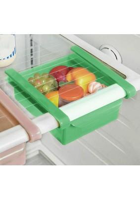 Полка подвесная в холодильник 16,5х16х8см цв. микс/1485704