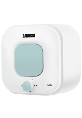 Водонагреватель Zanussi ZWH/S 15 Mini U Green (подключение сверху)